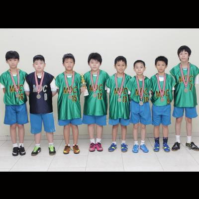 Tim Futsal SD MDC