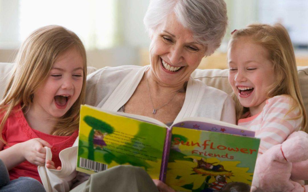 Menumbuhkan Budaya Baca Tulis Pada Anak