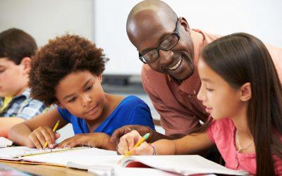 Teacher as a Mentor