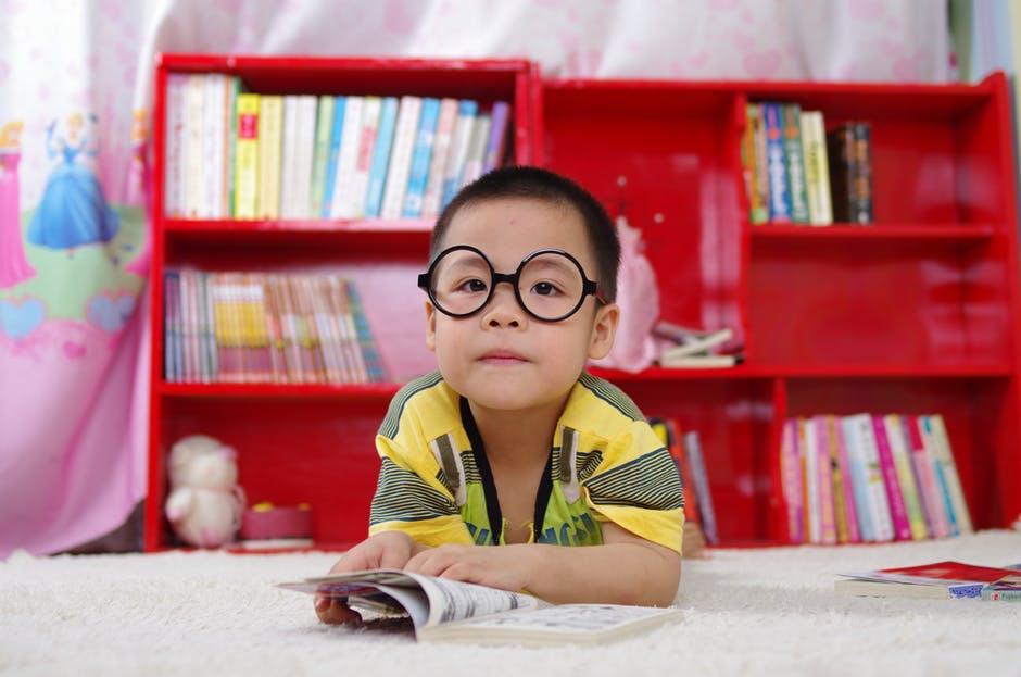 Meningkatkan Kecerdasan Spasial Anak