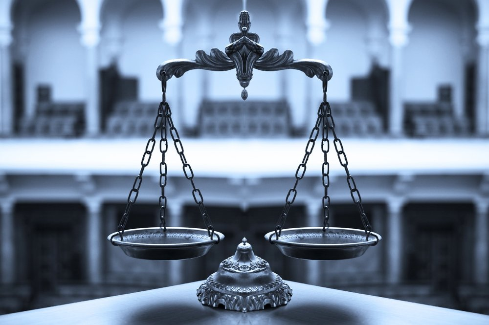 Hukum Kontradiksi