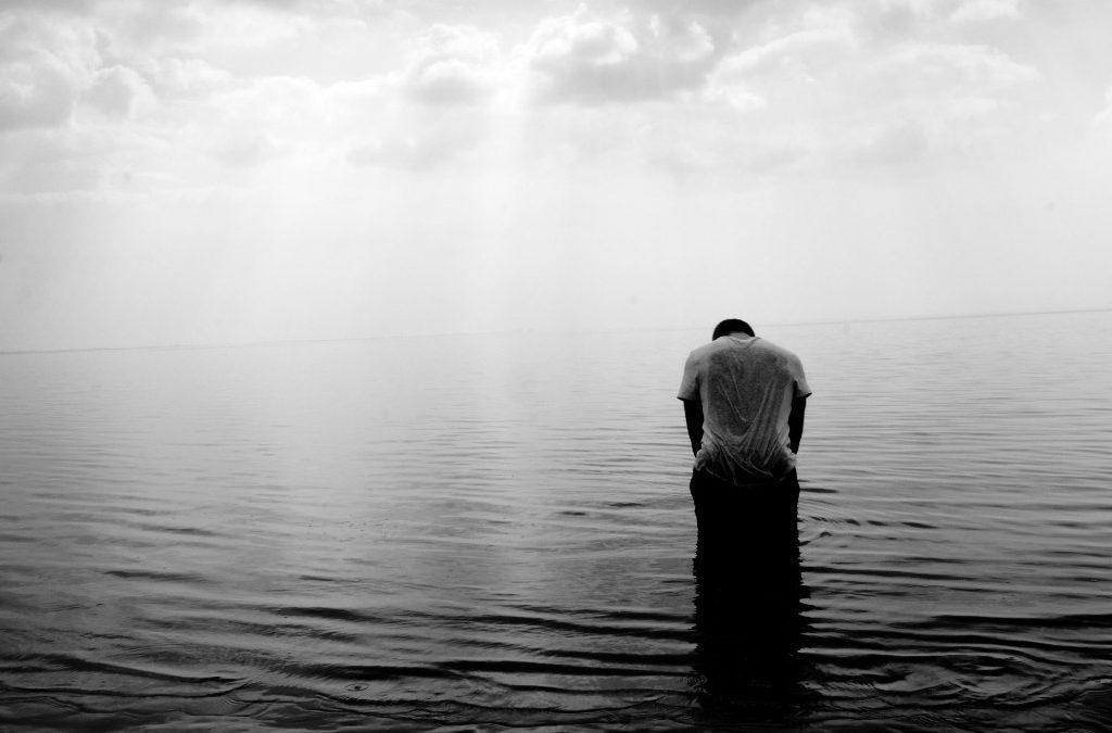 Ketika Tuhan Seakan-akan Berdiam Diri