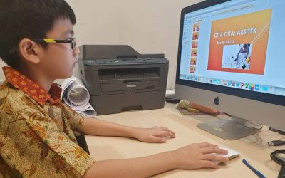How to Help Children Focus on Online Learning